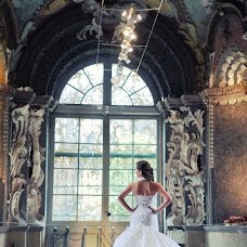 Wedding photographer Katerina Sivickaya (Sivitskaya). Photo of 10.03.2017