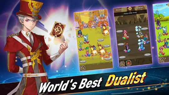 Card Master King 1.0.12 Latest MOD Updated 1