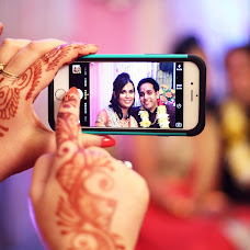 Wedding photographer Nikhil Ghai (nikhilghai). Photo of 26.08.2015