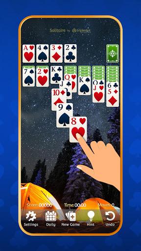 Solitairescapes apkpoly screenshots 3