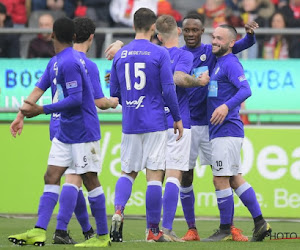 OFFICIEEL: Beerschot Wilrijk beloont scorende debutant met eerste profcontract