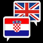 Croatian English Translate Icon