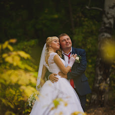 Wedding photographer Anton Grigorev (Grigoryev). Photo of 24.02.2016