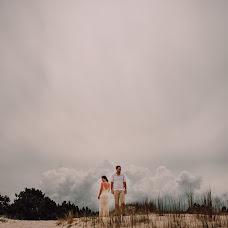 Wedding photographer Rodrigo Borthagaray (rodribm). Photo of 21.02.2018