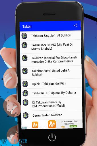 Takbiran 2017 for PC