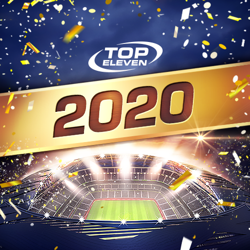 Top Eleven 2020 -  Be a soccer manager Icon