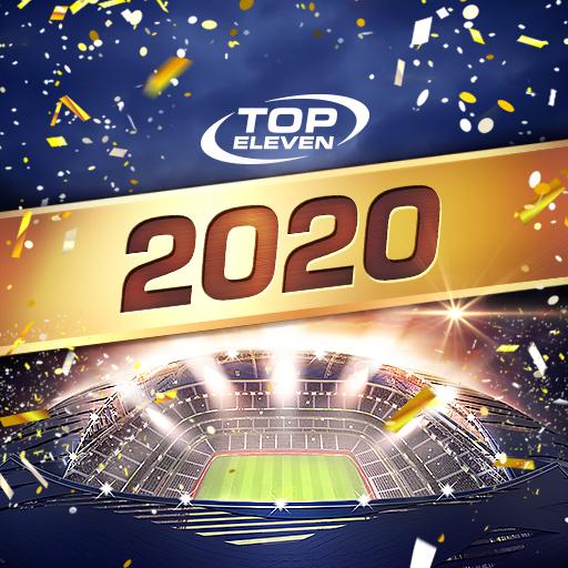 Android aplikacija Top Eleven 2020 - Fudbal Menadžer