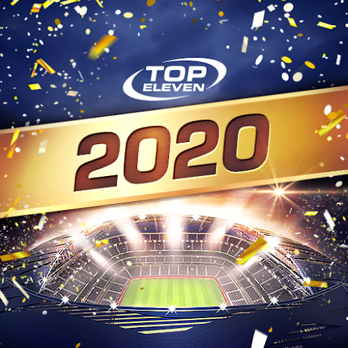 Top Eleven 2020 -  Be a soccer manager 9.5.5
