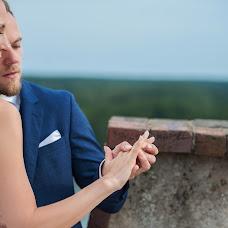Wedding photographer Marcin Bogulewski (GaleriaObrazu). Photo of 13.09.2017