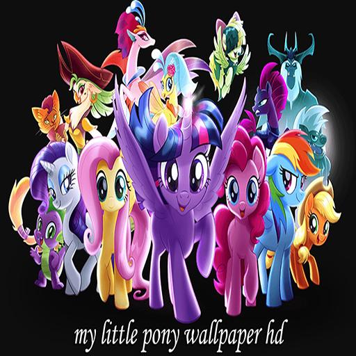 Hd Wallpaper Kuda Poni Kecilku Untuk Android Apk Unduh