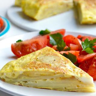 Spanish Salad Recipes