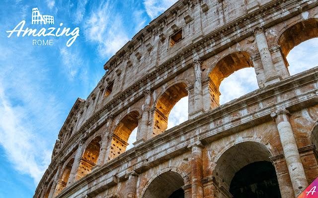 Amazing Rome