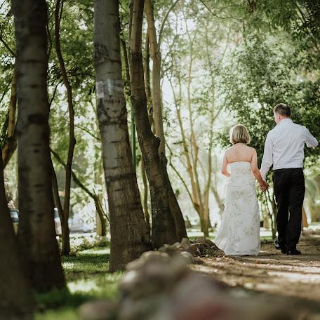 Fotógrafo de bodas Daniel Collarani (danielcollarani). Foto del 29.05.2018