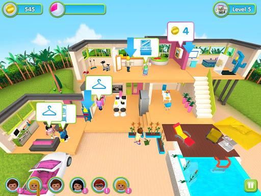 PLAYMOBIL Luxury Mansion screenshot 6