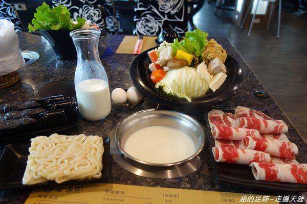 金鼎園日式涮涮鍋