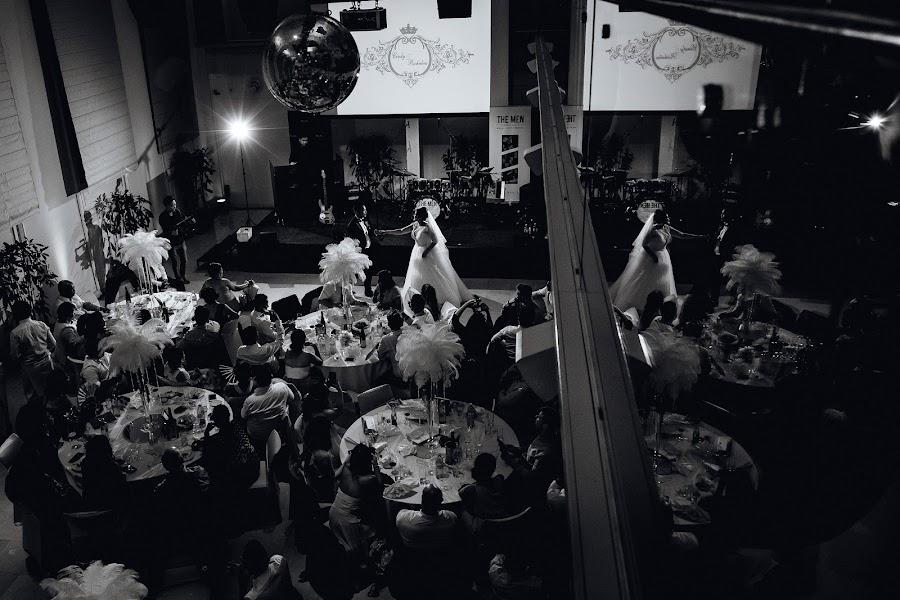 Wedding photographer Andy Vox (andyvox). Photo of 30.10.2017
