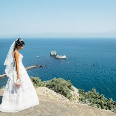 Wedding photographer Nadezhda Svarovski (byYolka). Photo of 23.09.2015