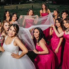 Wedding photographer Angel Muñoz (angelmunozmx). Photo of 05.02.2018