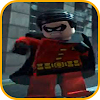 Pointe LEGO DC Super  Guider APK