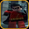 Pointe LEGO DC Super  Guider