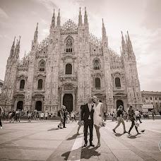 Wedding photographer Michela Solbiati (mikyart). Photo of 21.09.2017
