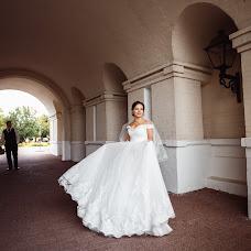 Wedding photographer Anton Baranovskiy (-Jay-). Photo of 23.09.2017