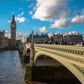 London by Katarzyna Najderek - Buildings & Architecture Public & Historical