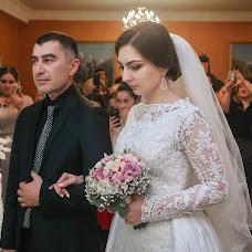 Wedding photographer Isam Khadzh-Ekhya (balkardinec). Photo of 21.03.2018