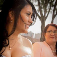 Fotógrafo de bodas Aarón moises Osechas lucart (aaosechas). Foto del 21.11.2017