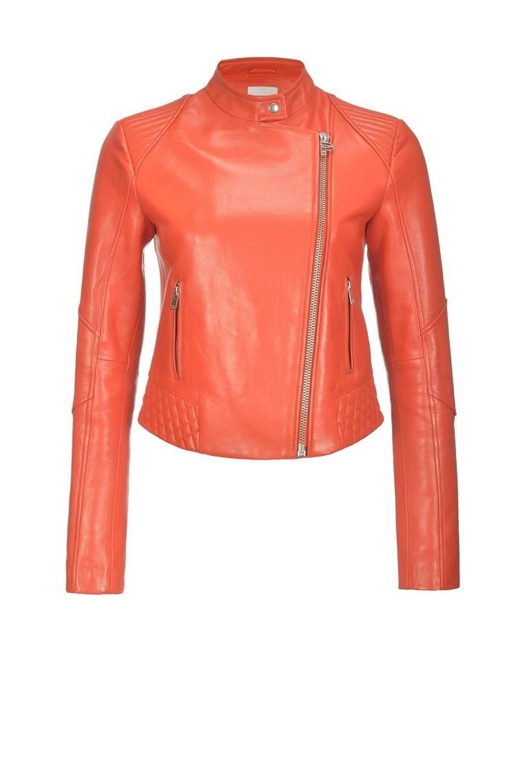 reputable site 42041 2a24c Lago Blu Blog Fashion & Lifestyle: PINKO - GIACCHE IN PELLE