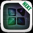 Classic Next Launcher 3D Theme icon