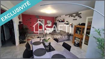 maison à Vatan (36)