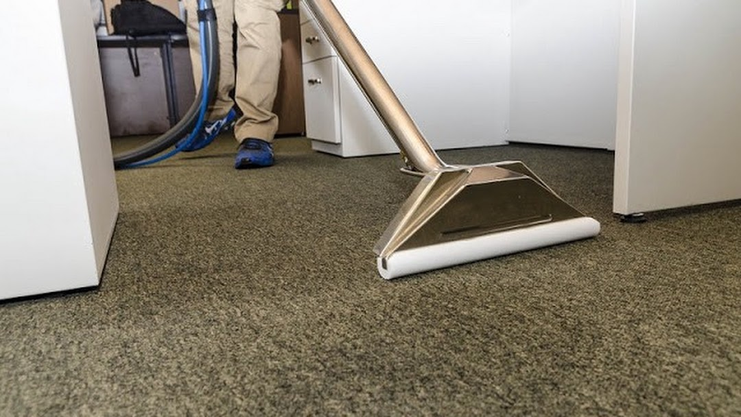 Sparkling Carpet Cleaning Gold Coast