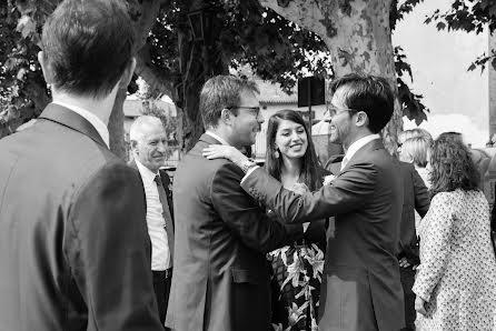 Wedding photographer Elisa Miglietti (ngdkapv). Photo of 13.05.2021