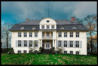 Photo: Herrenhaus in Mecklenburg