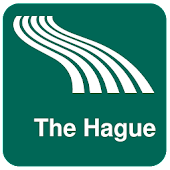 The Hague Map offline
