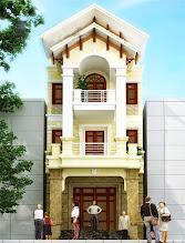Nhà Phố Nam Long 3