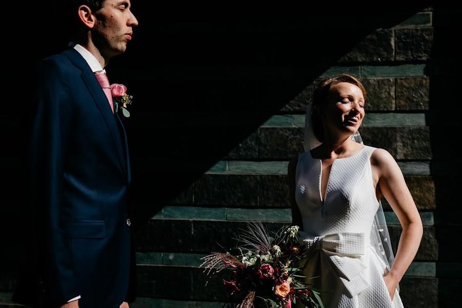 Wedding photographer Leonard Walpot (leonardwalpot). Photo of 15.11.2019