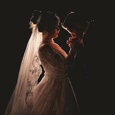 Wedding photographer Elisangela Tagliamento (photoelis). Photo of 12.09.2018
