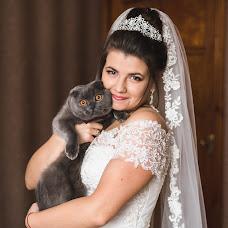 Wedding photographer Denis Konstantinov (380960170930). Photo of 11.12.2017