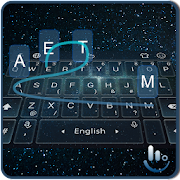 Keyboard Theme For Mate10