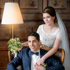 Wedding photographer Anna Starodumova (annastar). Photo of 25.09.2017
