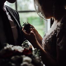 Свадебный фотограф Андрей Калитухо (kellart). Фотография от 31.10.2018