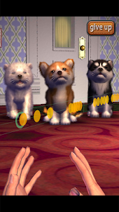 Animal Dance puppies- screenshot thumbnail
