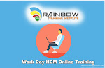 Workday Online Training | Workday HCM Online Training | Hyderabad