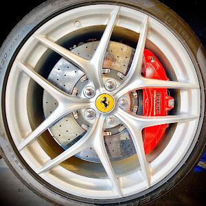 F12ベルリネッタのカスタム事例画像 伊達漢さんの2020年06月25日23:04の投稿