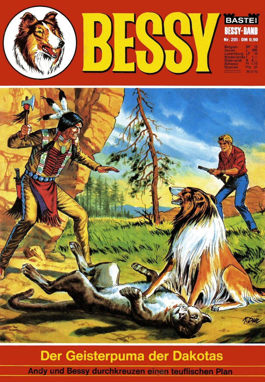 Bessy (201-300) (1965)
