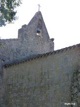 Photo: Petite chapelle