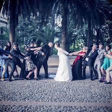 Wedding photographer Walter Patitucci (walterpatitucci). Photo of 03.02.2016