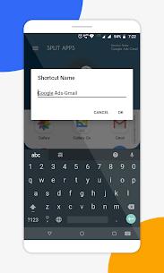 Split Apps – Multi Window apps – Dual Screen apps 10